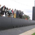 CTFM Youth on Submarine