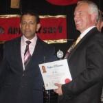 Ben from Bendigo VIC receives Minister Credential