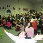 Worshipping the Father in Spirit and Truth