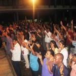 Hundreds Worship Jesus at CTFM Revival in Sri Lanka