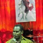 Ps Robert Kayanja and King Jesus at Holy Spirit Revival Night at CTFM