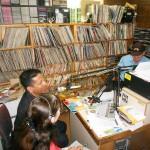 Pr Daniel & RUAP on another radio station