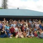 Cook Islanders in QLD embrace RUAP