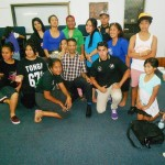 Cook Islander Youth