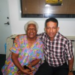 Grand daughter of a stolen generation