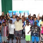 Indigenous people embrace RUAP