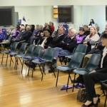 RUAP National President Daniel Nalliah speaking at Kyabram Campaign Meeting