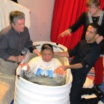 Water baptism (2)