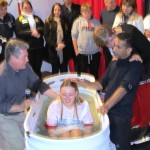 Water baptism (4)