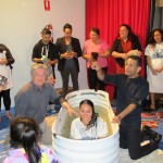 Water baptism (5)