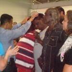 Praying for Indigenous