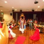 Prophetic worship team exalting King Jesus over Australia