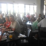 RUAP Breakfast in Perth
