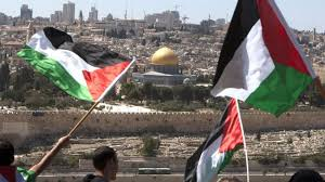 US Plans To Force Israel To Accept A Palestinian State With Jerusalem As The Capital