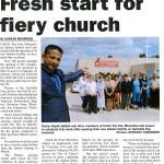 CTFM in local newspaper