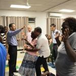 Prayer and Healing