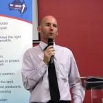 RUAP Victorian State Leader Christian speaking
