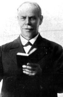 Smith Wigglesworth's Prophetic Word of Australia's Mighty