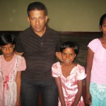 3 sisters abandnoned by father after mother's suicide
