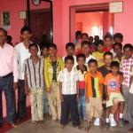 Batticolo Boy's Home in Eastern SL