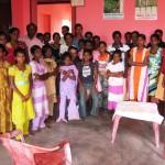 Batticolo Girl's home in Eastern SL