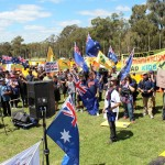 Canberra Rally